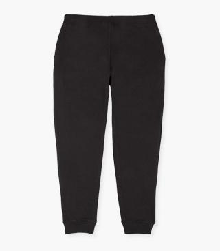 Adjustable cord trousers from the essential collection for man