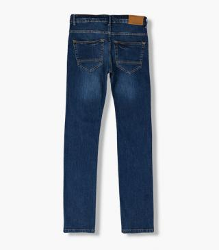 Denim jeans from our essential collection for man