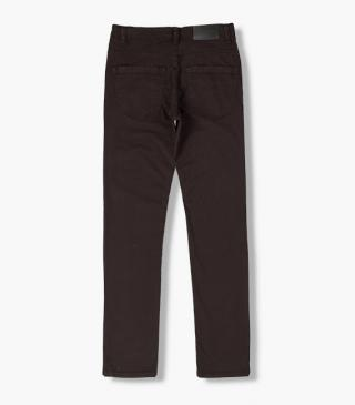 Twill trousers from Losan's essential collection for man