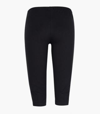 Essential collection short leggings for woman