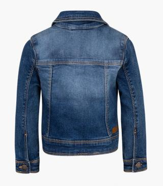 Denim jacket with pockets from our range of everyday essentials for junior girl