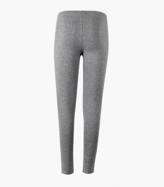 Unbrushed plush leggings from our range of everyday essentials for junior girl