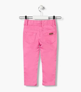 Sateen jeggings from the essential collection for girl