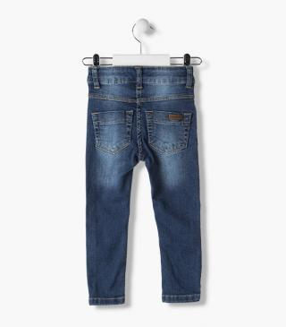 Jeans from our line of everyday essentials for girl