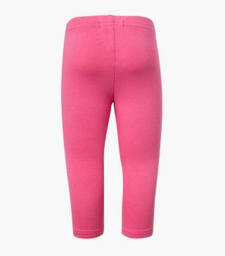 Leggings from our range of wardrobe essentials for baby girl