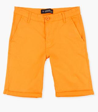 Shorts with inside cord.