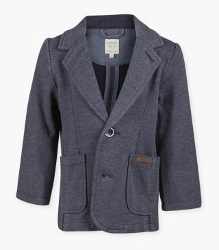 Pocket blazer.