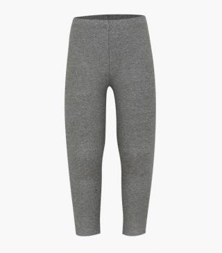 Legging de color gris oscuro vigoré.