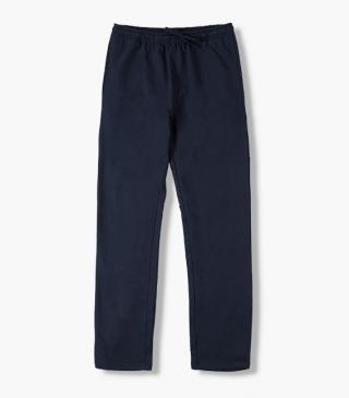 Plush pants from our range of everyday essentials for man