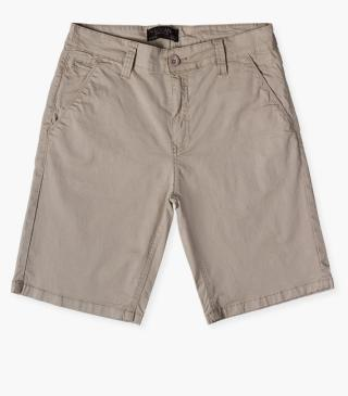 Chino shorts from our range of everyday essentials for man
