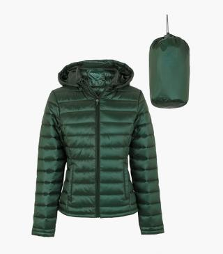 Puffer jacket from our range of everyday essentials for woman