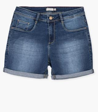 Denim shorts from our range of everyday essentials for woman