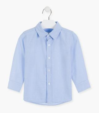 Cotton Oxford shirt from our line of everyday essentials for junior boy