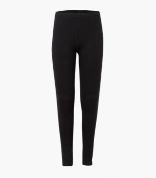 Plush leggings from our range of everyday essentials for junior girl